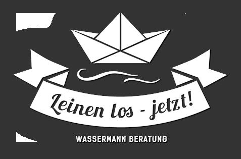 Logo Leinen los Jetzt